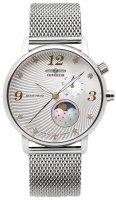 Zegarek damski Zeppelin luna 7637M-1 - duże 1