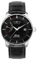 Zegarek  Zeppelin atlantic 8462-2 - duże 1
