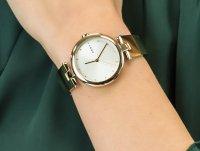 Zegarek damski DKNY bransoleta NY2712 - duże 4