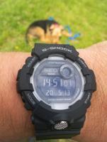 Zegarek G-Shock Casio G-SQUAD - męski autor: Rafał data: 14 maja 2020