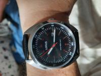 Zegarek Lorus - męski  autor: Patrycja data: 9 czerwca 2020