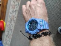 Zegarek G-Shock Casio G-SQUAD -męski autor: Paweł data: 13 czerwca 2020
