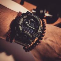 Zegarek G-Shock Casio RANGEMAN Black Out -męski autor: Michał data: 18 lipca 2020