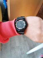 Zegarek G-Shock Casio G-SQUAD -damski autor: Tomasz data: 15 listopada 2020