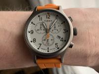 Zegarek Timex Allied - męski  autor: Mariusz data: 21 grudnia 2020
