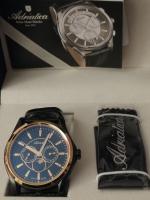 Zegarek Adriatica Quartz  Classic  - męski autor: Adam data: 27 stycznia 2021
