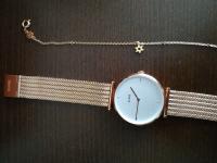 Zegarek Cluse Rose Gold/ White & Star Bracelet Gift Box - damski autor: Wanda data: 10 lutego 2021