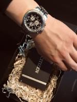 Zegarek Citizen Solar Classic  Chronograph  - męski autor: Alicja data: 21 kwietnia 2021