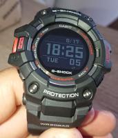 Zegarek G-SHOCK Casio G-SQUAD Bluetooth - męski autor: Dariusz data: 21 sierpnia 2021