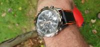 Zegarek Timex Expedition Rugged Chronograph - męski  autor: Aleksander data: 21 września 2021
