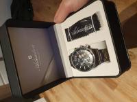 Zegarek Adriatica Titanium Chronograph - męski autor: Kamil data: 27 lutego 2021