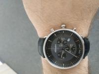 Zegarek Adriatica Quartz  Sapphire  Chronograph  - męski autor: Tomasz data: 10 maja 2021
