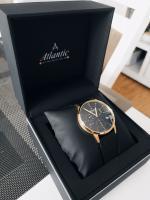 Zegarek Atlantic Classic  Sapphire  - męski autor: Sebastian  data: 9 lutego 2021