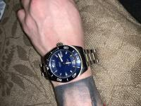 Zegarek Atlantic - męski autor: Yurii data: 20 lutego 2021