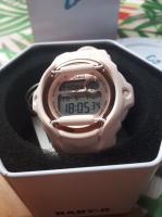 Zegarek Baby-G Casio - damski autor: Aleksandra data: 1 czerwca 2020