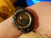 Zegarek G-SHOCK Casio Power Zone - dla dziecka autor: Piotr data: 10 stycznia 2021