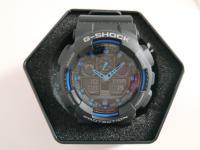 Zegarek G-SHOCK Casio Supernova - męski autor: Gabriela data: 30 stycznia 2021