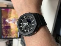 Zegarek G-Shock Casio -męski autor: Michał data: 19 lipca 2020