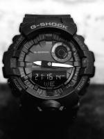 Zegarek G-SHOCK Casio G-SQUAD BLUETOOTH SYNC STEP TRACKER - męski autor: Agnieszka data: 19 sierpnia 2020