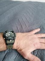 Zegarek G-SHOCK Casio Mudmaster Carbon Core - męski autor: Bartłomiej data: 31 stycznia 2021
