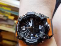 Zegarek G-Shock Casio Mudmaster Carbon Core -męski autor: Marek data: 18 sierpnia 2020