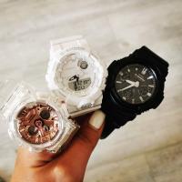 Zegarek G-Shock Casio S-SERIES -damski autor: Aleksandra data: 16 lipca 2020