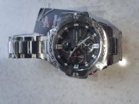 Zegarek G-SHOCK Casio G-STEEL BLUETOOTH SYNC - męski autor: Małgorzata data: 6 września 2021