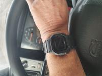Zegarek G-Shock Casio - męski autor: Piotr data: 12 stycznia 2021