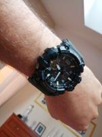 Zegarek G-Shock Casio Mudmaster -męski autor: Łukasz data: 2 sierpnia 2020