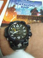 Zegarek G-Shock Casio MUDMASTER - męski autor: Michał data: 12 maja 2020