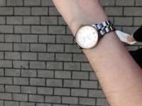 Zegarek Certina DS Dream - damski autor: Martaa data: 23 czerwca 2020