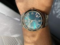 Zegarek Certina DS-8 Chronometer - męski autor: Krystian data: 4 września 2021