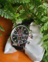 Zegarek Lorus Quartz  Classic  Chronograph  - męski autor: Sylwester data: 10 października 2020