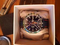 Zegarek Lorus Quartz  Chronograph  - męski autor: Krzysztof data: 15 lipca 2020