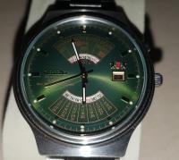 Zegarek Orient - męski  autor: Gregory - Poznaniak data: 28 maja 2020