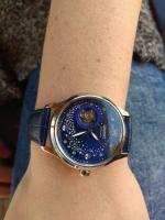 Zegarek Orient Blue Moon II Automatic - damski  autor: Piotr data: 2 maja 2020
