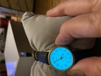 Zegarek Timex Easy Reader Classic - damski  autor: Elżbieta data: 7 grudnia 2020