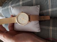 Zegarek Timex Essential Collection Originals Mesh - damski  autor: Ewelina data: 19 maja 2020