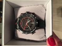 Zegarek Timex Allied Intelligent Quartz Tide Temp Compass - męski  autor: Monika data: 12 września 2021