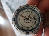 Zegarek Timex Allied Intelligent Quartz Tide Temp Compass - męski  autor: Marcin data: 17 października 2020