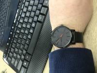 Zegarek Timex Essential Collection Originals Oversized - męski  autor: Tomasz data: 20 stycznia 2021