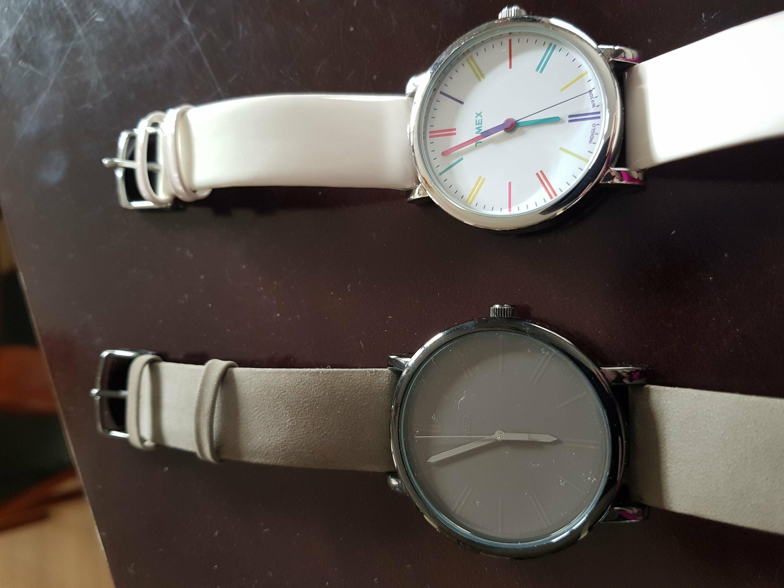 Zegarek Timex Essential Collection Originals Oversized - damski  autor: Małgorzata data: 26 kwietnia 2020