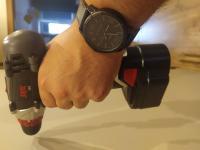 Zegarek Timex Mod 44 - męski  autor: Aleksandra data: 26 września 2020