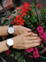 Zegarek Timex The Waterbury - damski  autor: Irena data: 13 września 2020