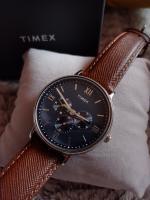 Zegarek Timex - męski  autor: Aleksandra data: 14 lutego 2021
