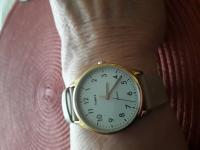Zegarek Timex Modern Easy Reader - damski  autor: Justyna data: 16 lutego 2021