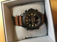 Zegarek Timex Pioneer Combo - męski  autor: Zuzanna data: 26 lipca 2020